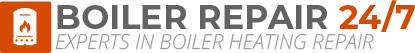 Normanton Boiler Repair Logo
